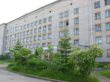 Калужская областная больница приемное отделение